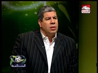 احمد شوبير يتحدث عن سي دي مرتضى منصور