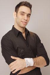 احمد الشامي : لقيت بنت الحلال و فتاة احلامي الخطوبة قريبا