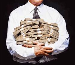 الاستيلاء على 1.5 مليون دولار من بنك الدقي