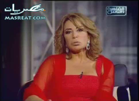 ايناس الدغيدي في برنامج لماذا مع طوني خليفة : لو استلم الاخوان المسلمين الحكم سيجلدوني | فيديو