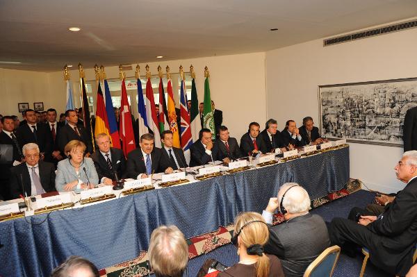 الاتحاد الأوروبي يساوم مصر: الإصلاح السياسي أو قطع المعونات
