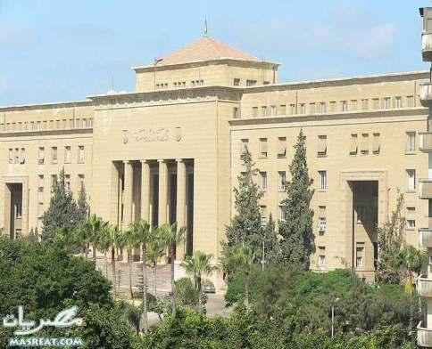 الحد الادنى للقبول في الجامعات المصرية الخاصة