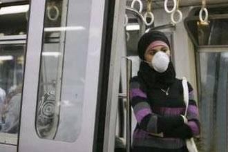 منع الخيام الرمضانية وحفلات الافطار الجماعي في مصر خوفا من إنفلونزا الخنازير