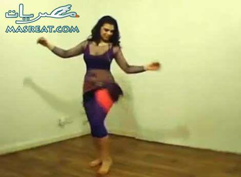 رقص بلدي ايمان | تعليم رقص شرقي | فيديو