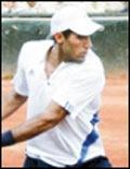 كريم مأمون يستعيد انجازات التنس