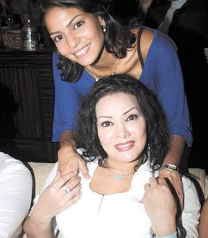 محكمة الجنايات: قاتل ابنة ليلى غفران وصديقتها اتسم بالوحشية ولا يستحق الرحمة