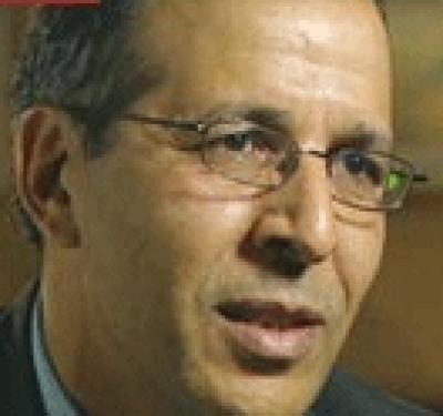 مأمون فندي | دول حسن حسني