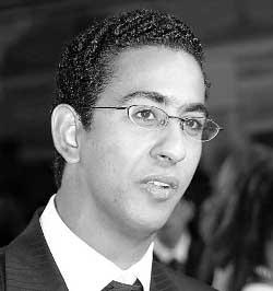 مروان حامد: الجمهور الأوروبي مبسوط من إبراهيم الأبيض