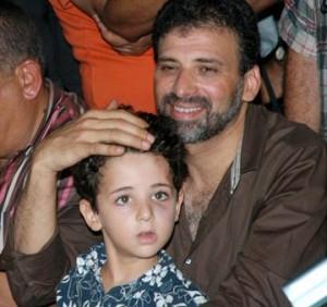 خالد يوسف في برنامج الجريئة ايناس الدغيدي