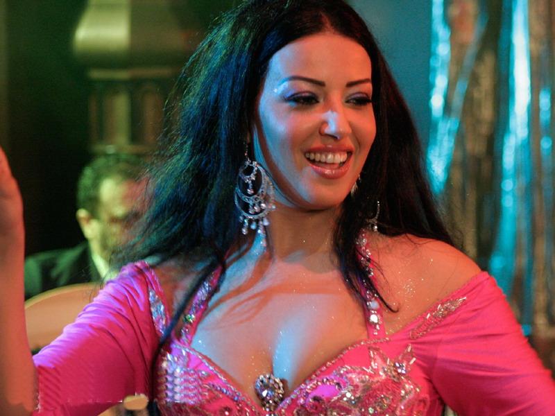 رقص شرقي و عوالم و هز الوسط في رمضان