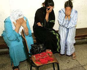 بنات مصريات مراهقات في طريق الانحراف .. حكايات من الواقع