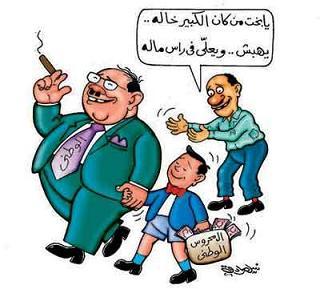 تحليل الشخصية المصرية فى الكتابات الغربية