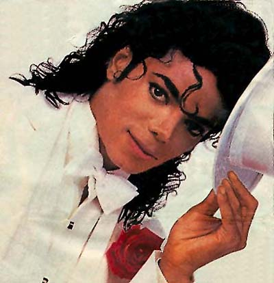 مايكل جاكسون .. كافر!