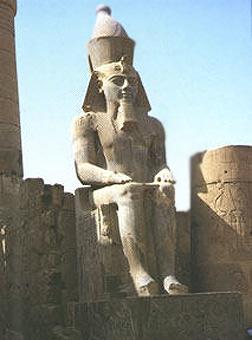 رمسيس الثاني ملك مصر .. المتهم البريء