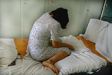 سيدة مصرية تتعرض للخطف والاغتصاب علي يد مسجل خطر