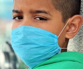الاكتشاف المصري الخطير | النقاب و اسباب انفلونزا الخنازير