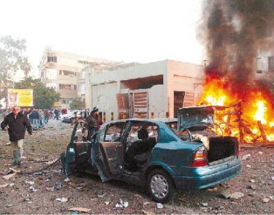 زقزوق وزير الاوقاف: الإرهابيون ليس لهم دين