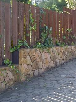 Mur de pedra Pedrera Mas Patxot RA411 -03