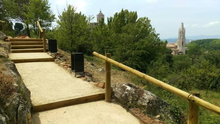 Paviment SAULO SOLID Girona