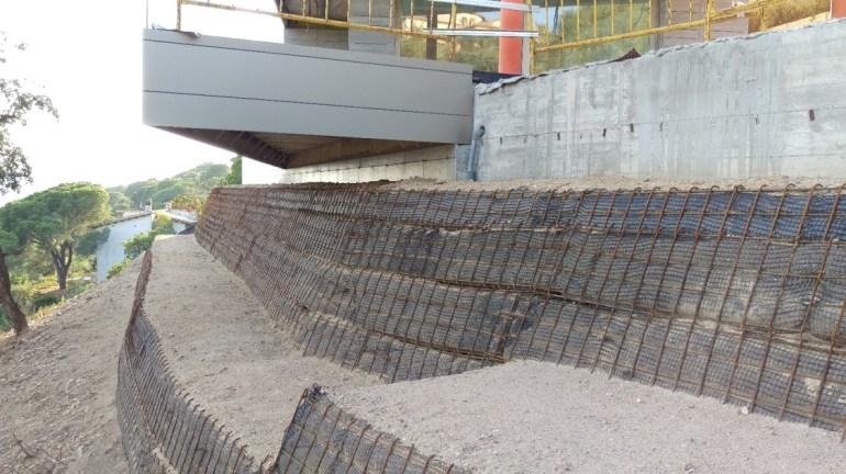 Construcció mur verd 04