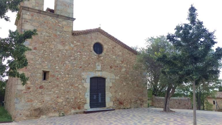 Santa Maria de Fanals d'Aro - Castell-Platja d'Aro - massachs.com