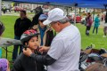 Attorney David W. White explains how a bicycle helmet should fit.