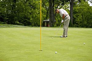 las vegas massage golfing