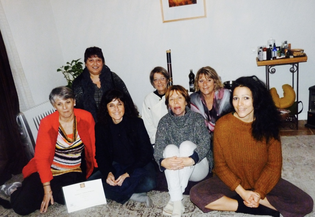 formation massage ayurvédique Carcassonne