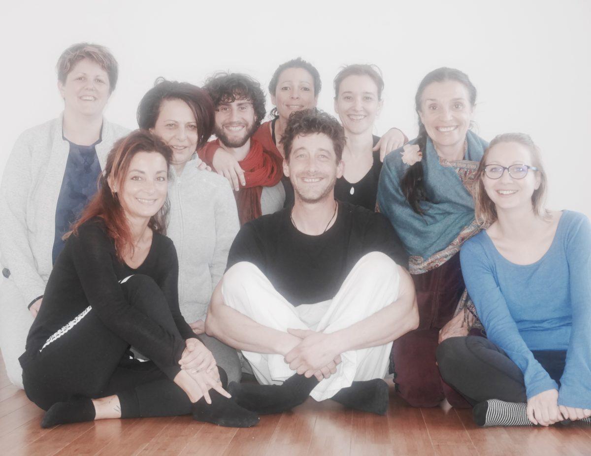 formation massage ayurvédique