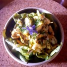 Cuisine ayurvédique de Christian Ravinel