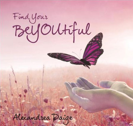 Buy 'Find Your BeYOUtiful'