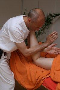 Lomi Lomi, massage, schoonheid