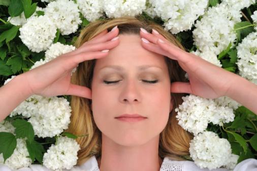 Aromatherapy for Headache Relief, MASSAGE Magazine