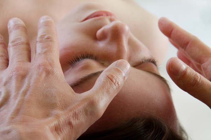 integrative therapies include reiki