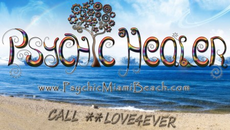 ♛ Introduction Miami Beach Psychic Healer – Spiritual Energy Healing Reiki Positive