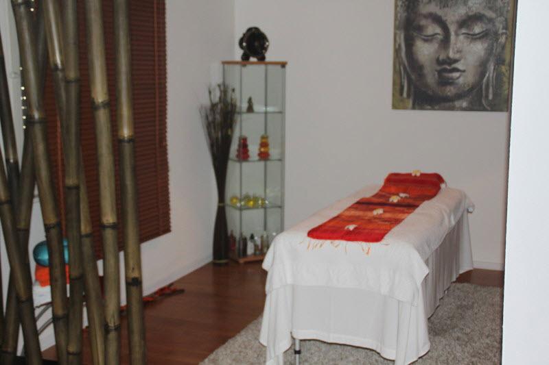 Mobilier Table Salon Massage Mulhouse