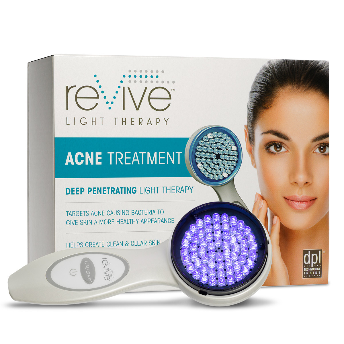 Revive Light Therapy