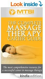 Massage Therapy Guide eBook