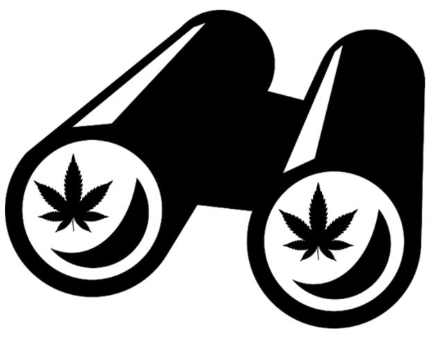 massaggi alla cannabis