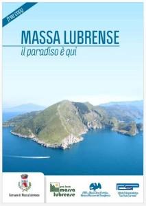 Brochure turistica - Massa Lubrense Il paradiso è qui - Pro Loco Massa Lubrense 2015