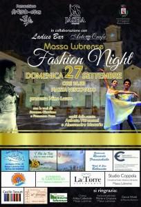 massa lubrense fashion night
