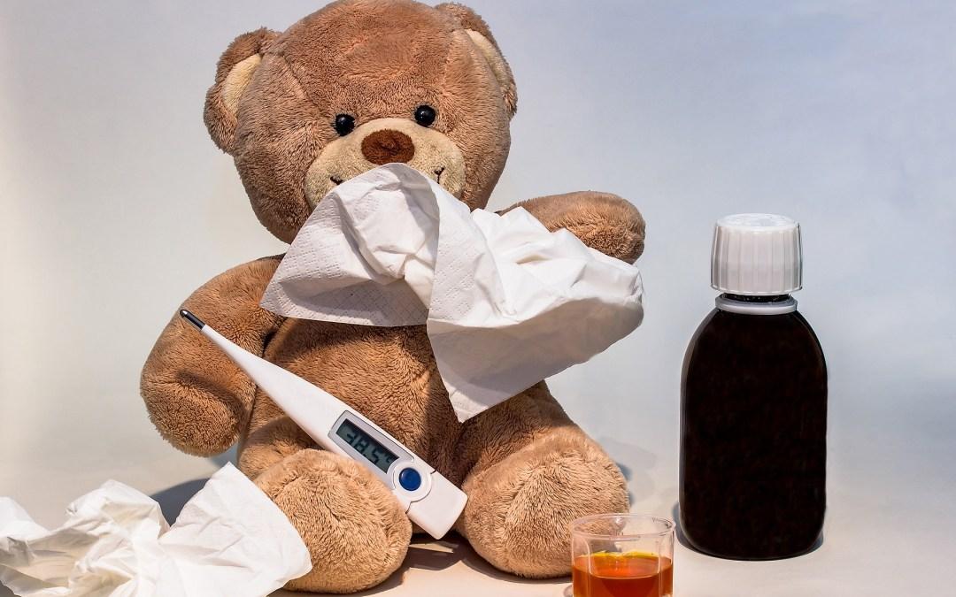 8 mitos sobre la gripa