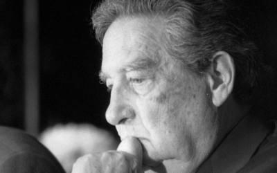 ¿De qué murió Octavio Paz?