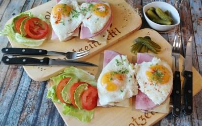 Beneficios del consumo de huevo de gallina