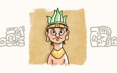 Enfermedades en el mundo maya