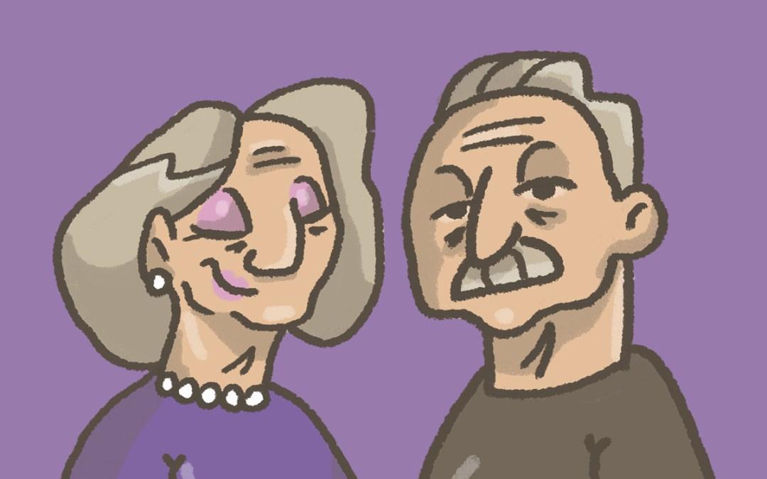 Datos interesantes sobre el envejecimiento