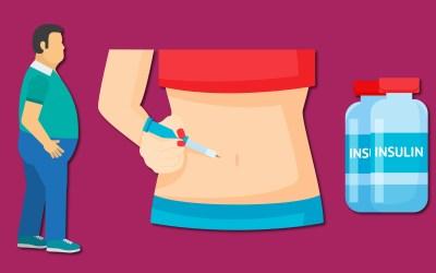 Diferencias entre Diabetes Tipo 1 y Tipo 2