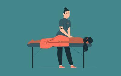 ¿Qué es la masoterapia?