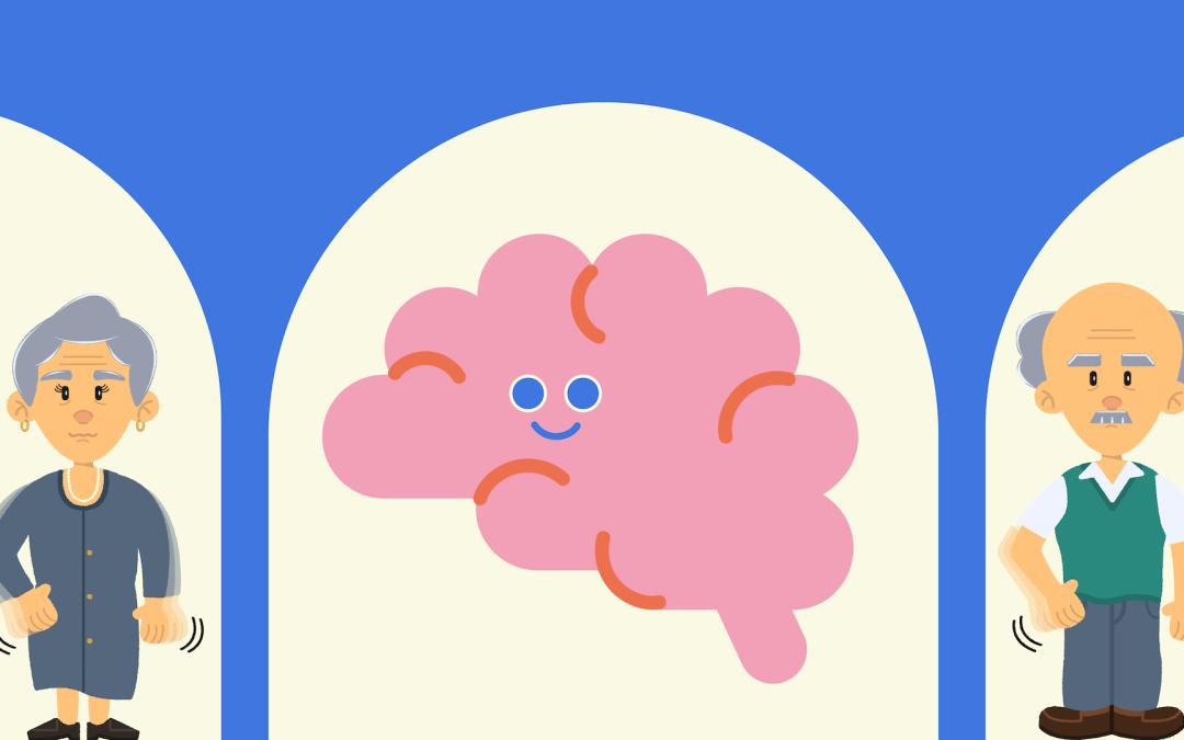 Parkinson: una enfermedad degenerativa del cerebro