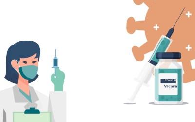 Vacunas COVID-19 ¿Qué son y cómo funcionan?